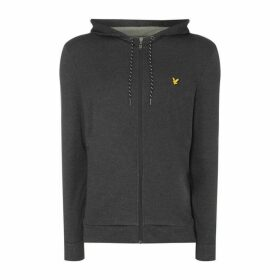 Lyle and Scott Lyle Sport Hood Sn92