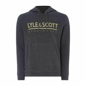 Lyle and Scott Lyle Logo Hood Sn92