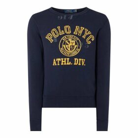 Polo Ralph Lauren Polo SWT Vint NYC Sn92