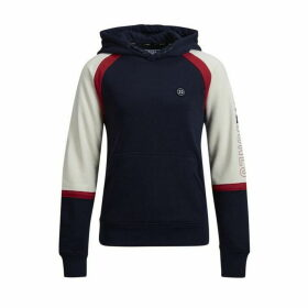 Jack and Jones Junior Colour Block Raglan OH Sweat