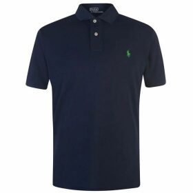 Polo Ralph Lauren Polo Mens Sustainable Polo