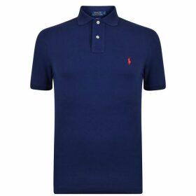 Polo Ralph Lauren Polo Custom Fit Polo Shirt