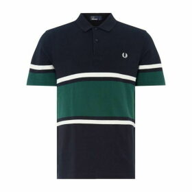 Fred Perry Fred Bold Stripe Sn92