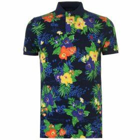 Polo Ralph Lauren Polo Floral Polo Shirt