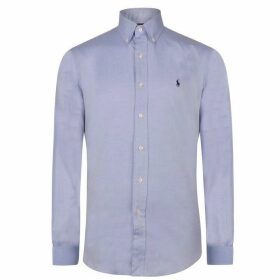 POLO RALPH LAUREN Pinpoint Oxford Shirt