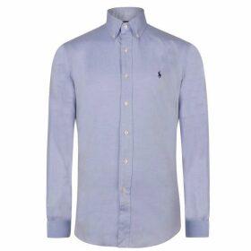 POLO RALPH LAUREN Pinpoint Oxford Shirt