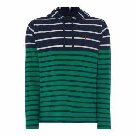 Polo Ralph Lauren Polo Hood TS Stripe 92
