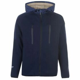 Weekend Offender Mclarnin Zip Top
