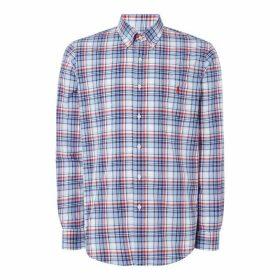 Polo Ralph Lauren Polo Check Shirt S92