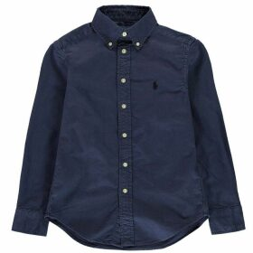 Polo Ralph Lauren Polo Poplin Oxford Shirt