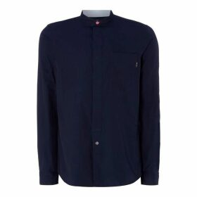 PS by Paul Smith PS Grndad Ox LS Sht Sn92