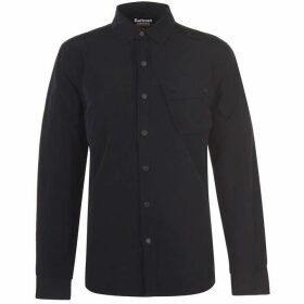 Barbour International Barbour Control Overshirt