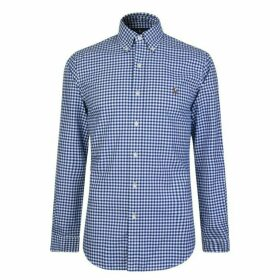 Polo Ralph Lauren Oxford Check Shirt