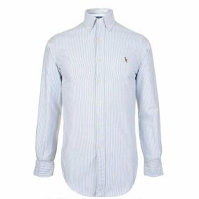 Polo Ralph Lauren Oxford Stripe Slim Shirt