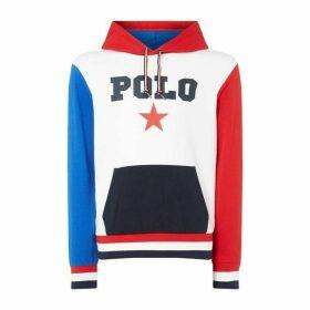 Polo Ralph Lauren Polo LS Hood Knit Sn92