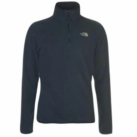 The North Face The Glacier Zip Top