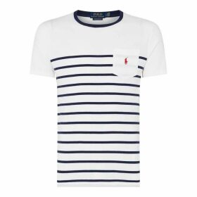 Polo Ralph Lauren Polo Placem Stripe Sn92