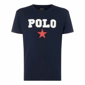 Polo Ralph Lauren Polo Slim Fit Tee Sn92