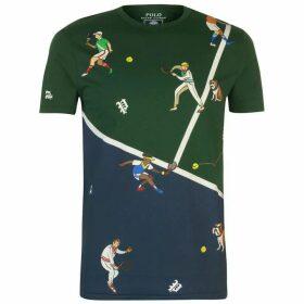 Polo Ralph Lauren Wimbledon T Shirt