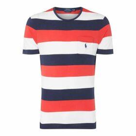 Polo Ralph Lauren Polo SS T-Shirt Sn92