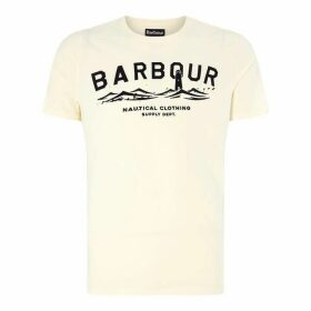 Barbour Lifestyle Barbour Brssy T Sn92