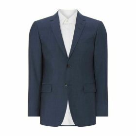 Tiger of Sweden Wool Mohair Blazer