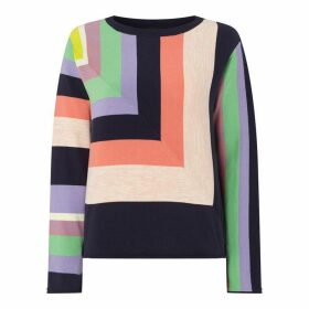 Paul Smith PS Zag Knit Ld92