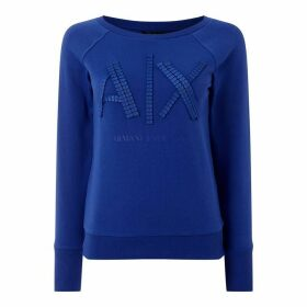 Armani Exchange AX Ribbon Logo Ld92