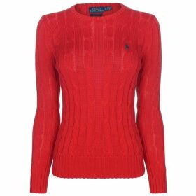 Polo Ralph Lauren Julianna Knit