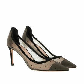Christian Dior Pumps - High Pumps Black - black - Pumps for ladies