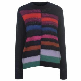 Paul Smith Rainbow Jumper