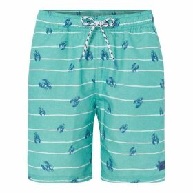 IZOD Str LobstrShort Sn92