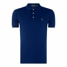 Polo Ralph Lauren Polo Pima Cotton Plain 92