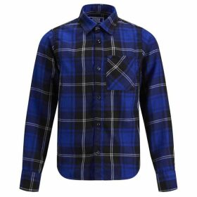 Jack and Jones Junior Colby Check Shirt