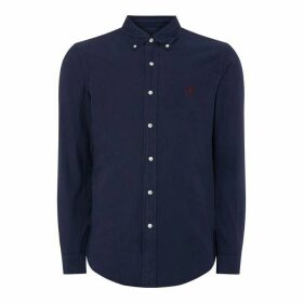 Polo Ralph Lauren Polo Garment Dyed Shirt