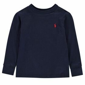 Polo Ralph Lauren Polo Long Sleeve T Shirt