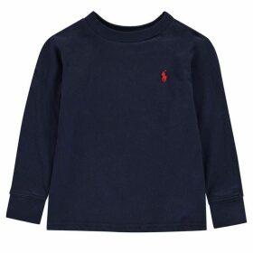 Polo Ralph Lauren Polo Long Sleeve T Shirt