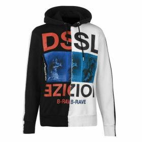 Diesel Jeans Bay Hoodie