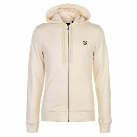 Lyle and Scott Zip Through Hoodie