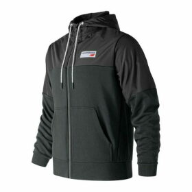 New Balance Athletic Full Zip Hoodie