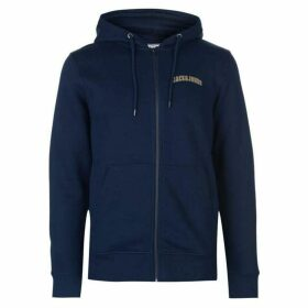Jack and Jones Originals Harvey Zip Hoodie