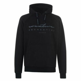 Creative Recreation Signature Hoodie