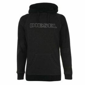Diesel Brian Camo OTH Hoodie