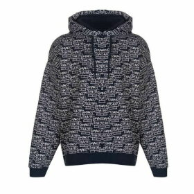 Tommy Jeans Signature Print Hoodie