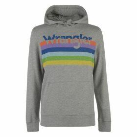 Wrangler Rainbow Hoodie