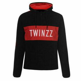 Twinzz Warren Quarter Zip Hoodie