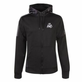 Kings Will Dream Berwick Full Zip Hoodie