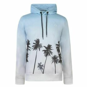 Criminal Damage Criminal Palm Hoodie