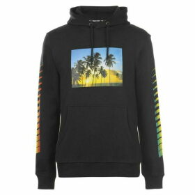 Criminal Damage Criminal Graphic Hoodie