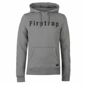 Firetrap OTH Graphic Hoodie